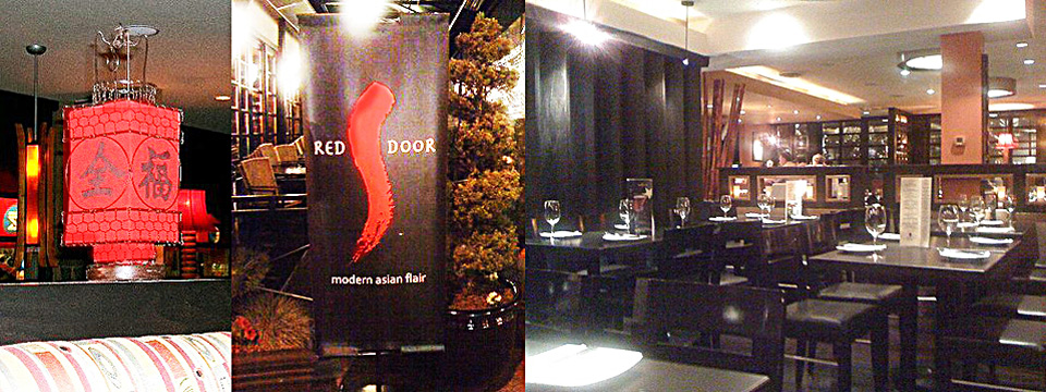 Red Door Pan Asian Grill by Paramount Projects General Contractors